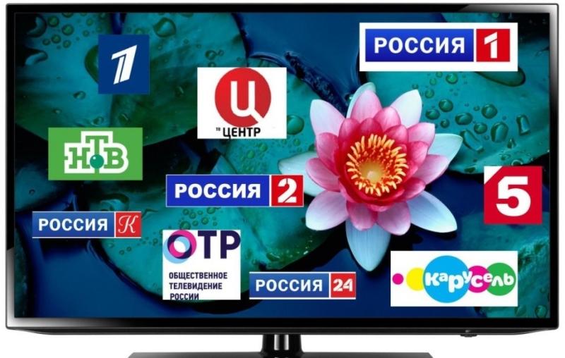 Чем отличается цифровое телевидение от аналового